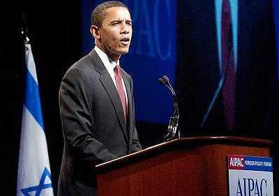 Obama Aipac