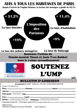 Tract UMP